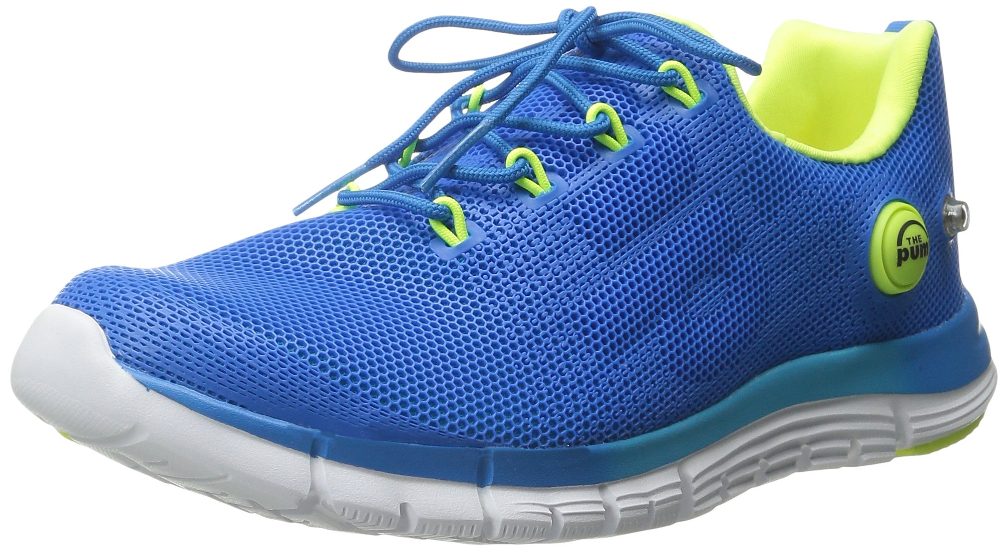 81zr2vgI9kL - Reebok Women's Z Pump Fusion Polyurethane Running Shoe