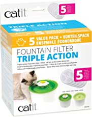 catit 43745 Triple Action Filter