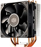 Cooler Master Hyper 212X Ventilateurs de processeur '4 Heatpipes, 1x ventilateur 120mm PWM, 4-Pin Connector' RR-212X-17PK-R1