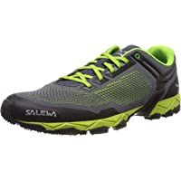 SALEWA Ms Lite Train Knitted, Scarpe da Trail Running Uomo