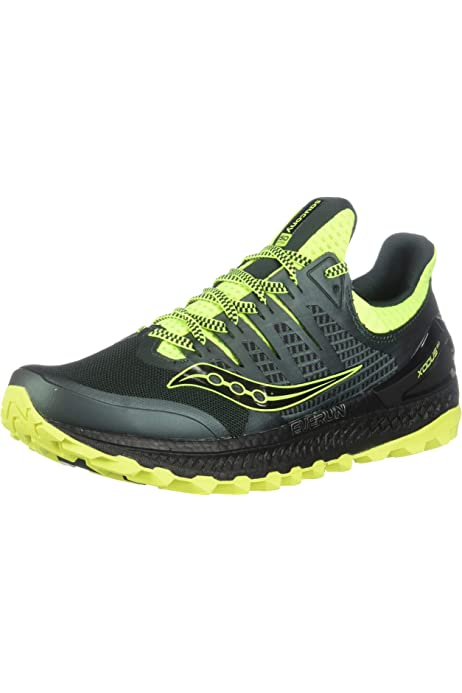 Mizuno Wave Mujin 6, Zapatillas de Running para Asfalto para Hombre, Rojo (Cred/Biking Red 56), 40 EU: Amazon.es: Zapatos y complementos