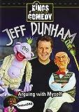 Jeff Dunham - Arguing With Myself izione: Paesi Bassi] [Import italien]