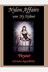 Voyeur - Intimste Augenblicke Kindle Ausgabe