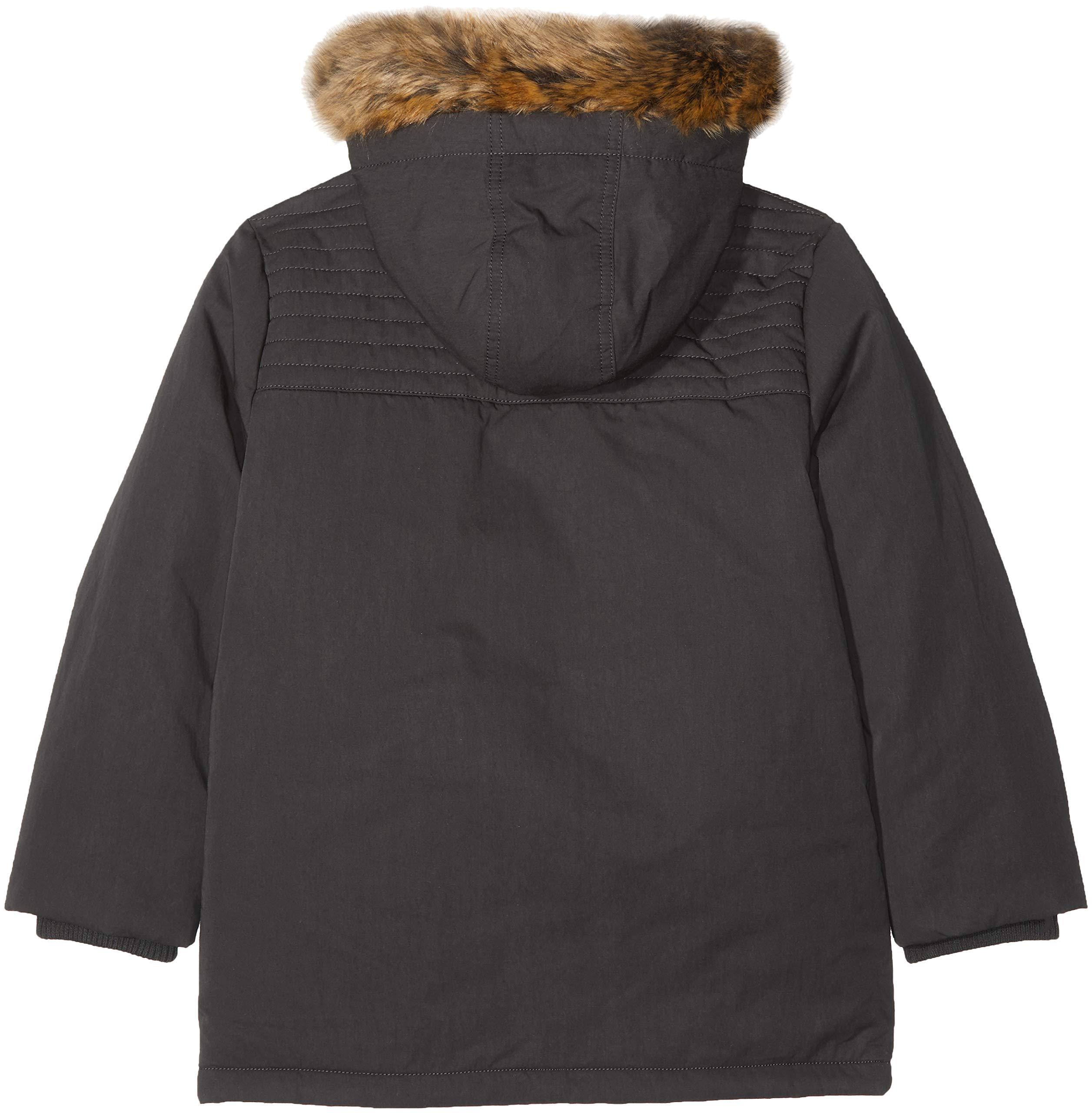 86f45032f390 Fat Face Boy s Salcombe Parka Coat – Kiddies Apparel