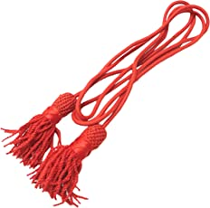 Bugle Cord/Dori Red (Free Shipping)
