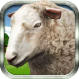 Farm Sheep Simulator 3D