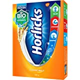 Horlicks Health & Nutrition drink - 500 g Refill pack (Classic Malt)