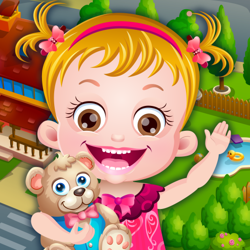 Baby-Hasel-Dating-Spiele