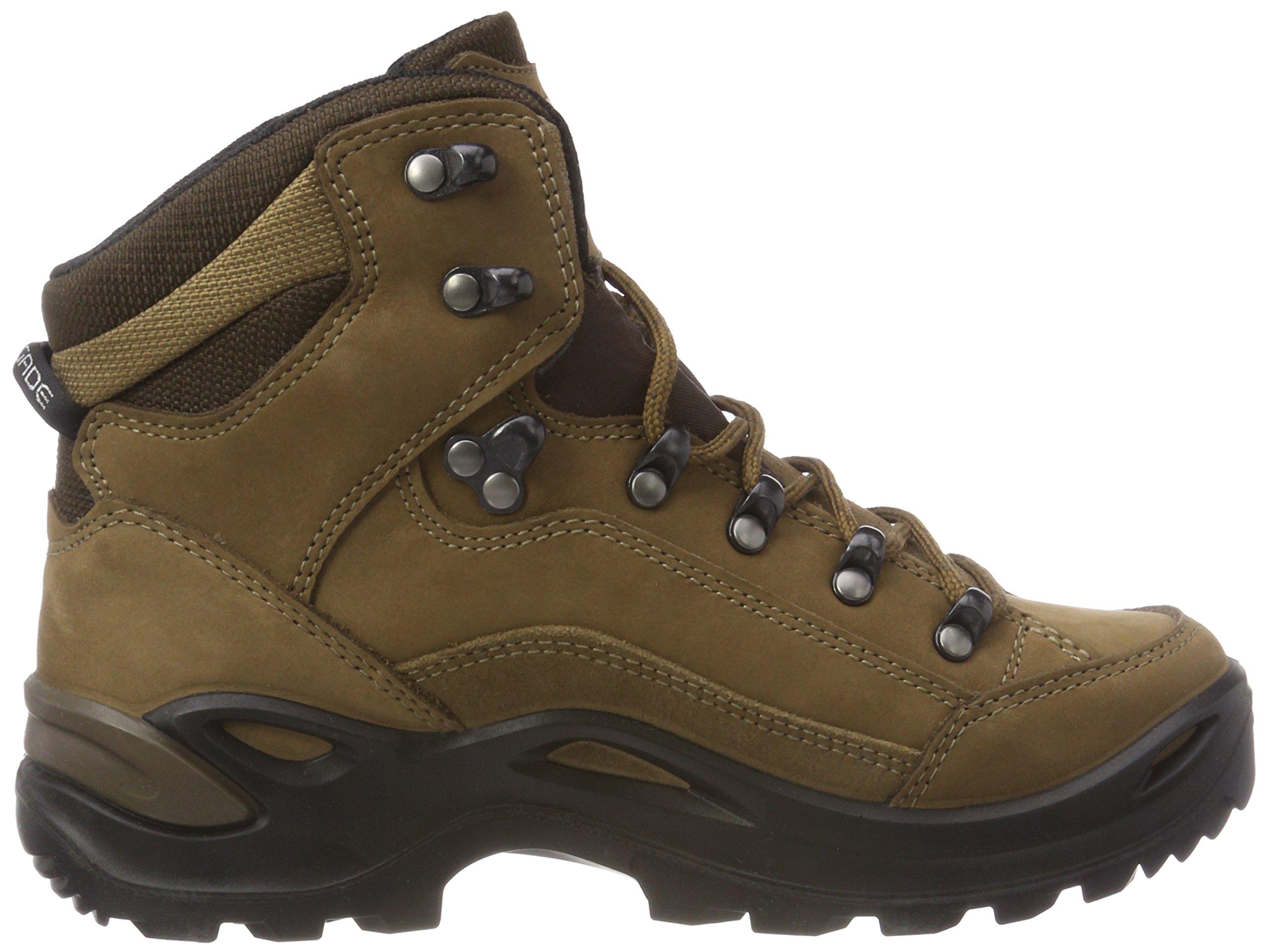 81ztH7w%2Bg9L - Lowa RENAGADE GTX MID Ws 320945/9768 Unisex-Adult Hiking Boot