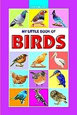 My Little Book - Birds