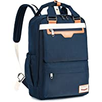 Myhozee Rucksack Damen Rucksäcke Herren Tagesrucksack mit Laptopfach & Anti Diebstahl Tasche Wasserdichter Schulrucksack…