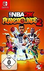 NBA 2K Playgrounds 2 - [USK] [Nintendo Switch]