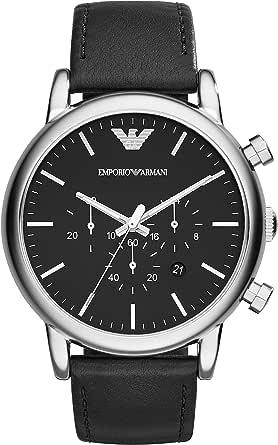 Emporio Armani Classic orologio