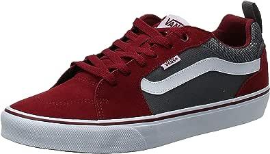 Vans Women's Filmore Suede/Canvas Sneaker