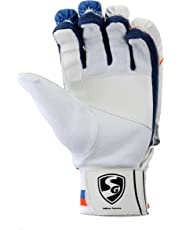 SG Ecolite RH Batting Gloves, Adult (Color May Vary)