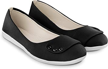 CATT Stylish Fashionable Trendy Footwear Collection - Synthetic Bellie For Women & Girl