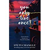 You Only Live Once: Author Signed Limited Edition