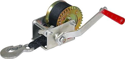 Buyers Products HW800S Hand Winch (Handwinch,800 Lbs Capacity)