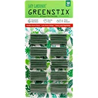 Lazy Gardener GreenStix All Purpose Plant Fertilizer Sticks for Pot Plants