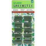 Lazy Gardener GreenStix: All Purpose Plant Fertilizer for Pot Plants (Fertiliser Sticks)
