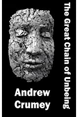 The Great Chain of Unbeing (Dedalus Original Fiction In Paperback Book 0) Kindle Edition