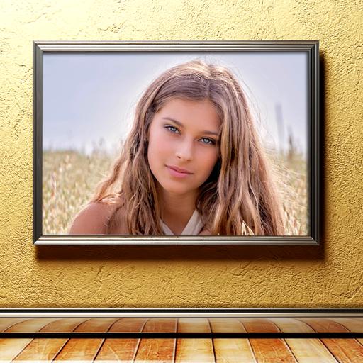Foto-Kunst-Frames