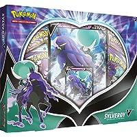 Pokemon Coffret Froid-V ou Sylveroy Cavalier d'Effroi-V (Modèle aléatoire) société-Jeu de Cartes à Collectionner…