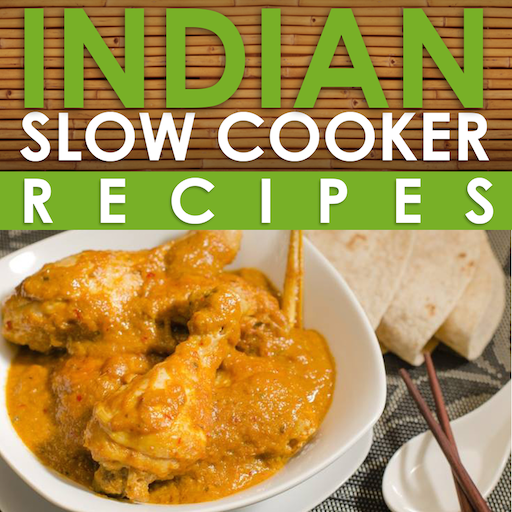 Indian slow cooker recipes cooking app rich and savory for Slow cooker breakfast recipes for two