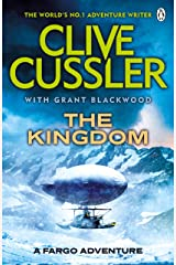 The Kingdom: FARGO Adventures #3 Kindle Edition