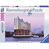 Ravensburger 14636 - Frecher Esel - 500 Teile Puzzle