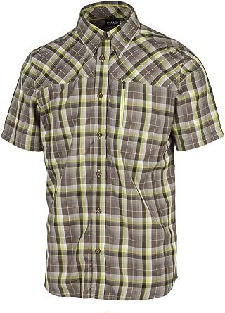 CMP 3T55777 Camicia Uomo