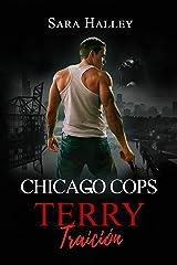 Terry: Traición (Chicago Cops nº 3) Versión Kindle