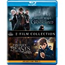 Fantastic Beasts 2 Movies Collection - Fantastic Beasts...