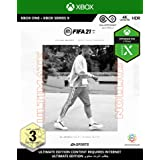 FIFA 21 Ultimate Edition (Xbox One/Xbox Series X) - UAE NMC Version
