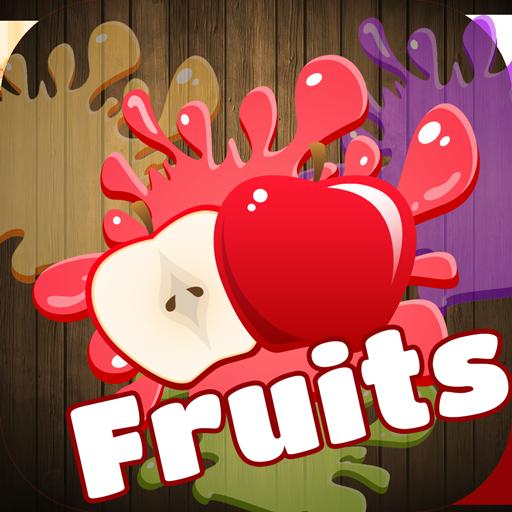Fruits Crusher Smasher (Kleinkind Crusher)