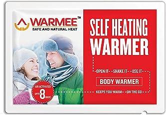 WARMEE Sleeping Bag Warmers (Pack of 10) -Travel Accessory