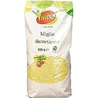 VVB Miglio Decorticato Bio, 500 g