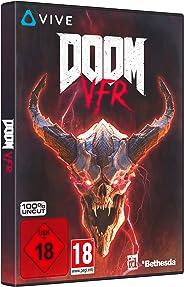 DOOM  - Virtual Reality  Edition - [PC]
