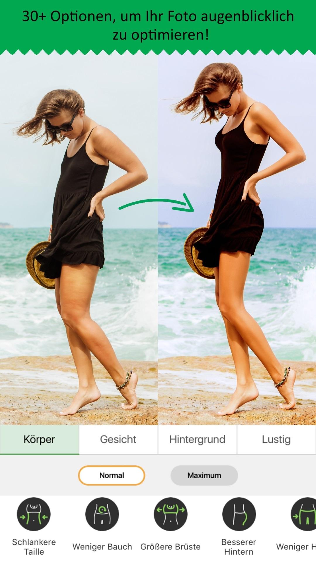 Elena Modelle datieren Website