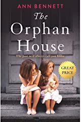 The Orphan House Paperback