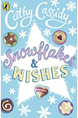 Snowflakes and Wishes: Lawrie's Story Kindle Edition
