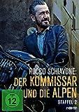Rocco Schiavone: Der Kommissar und die Alpen - Staffel 2 [2 DVDs]