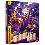 Guardians of the Galaxy - Mondo Steelbook (+ Blu-ray) [4K Blu-ray]