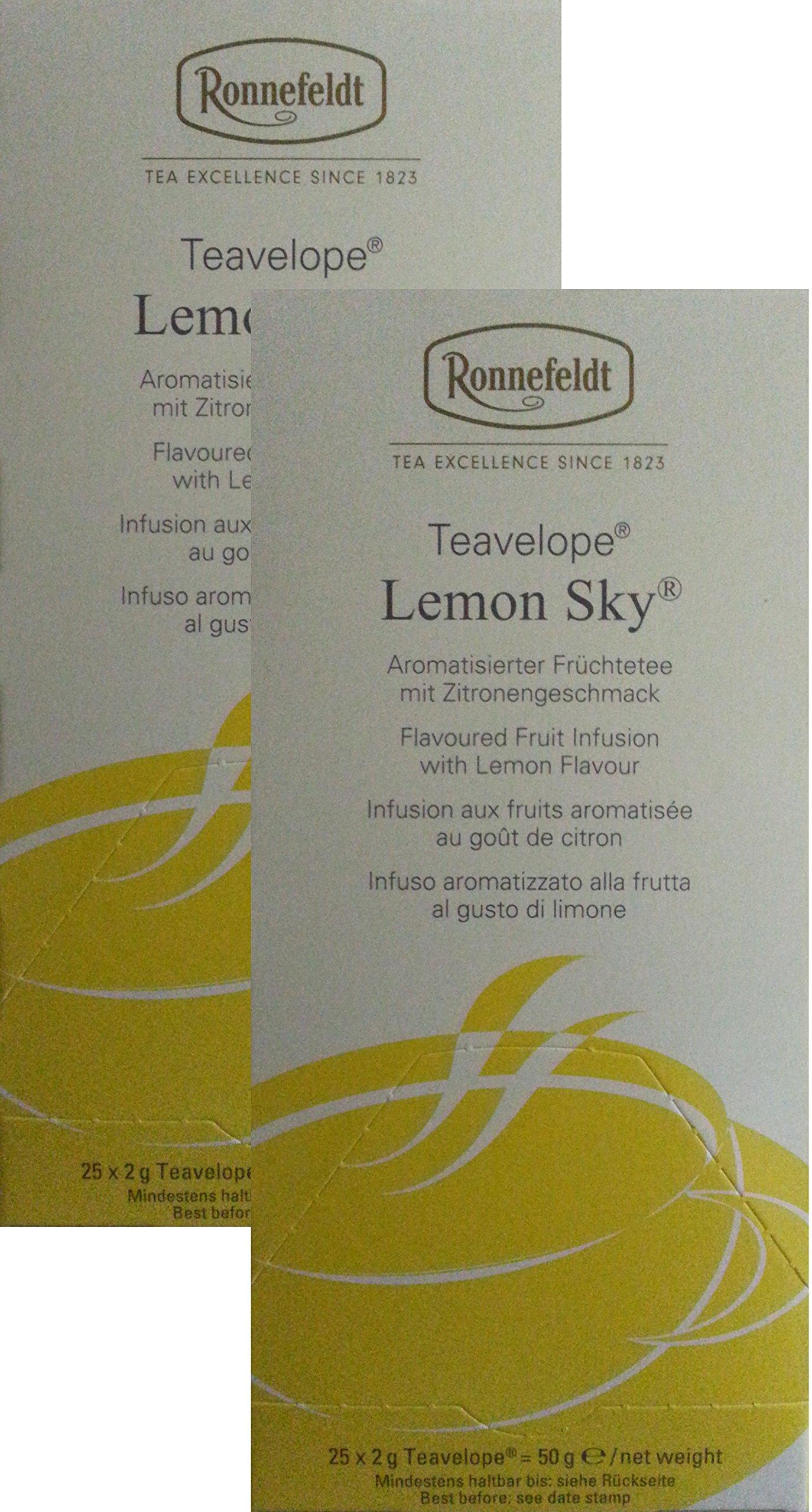Ronnefeldt-Teavelope-2er-Pack-Lemon-Sky-Aromatisierter-Fchtetee-2x25x2g-Teebtl