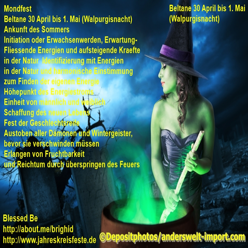 Witches News
