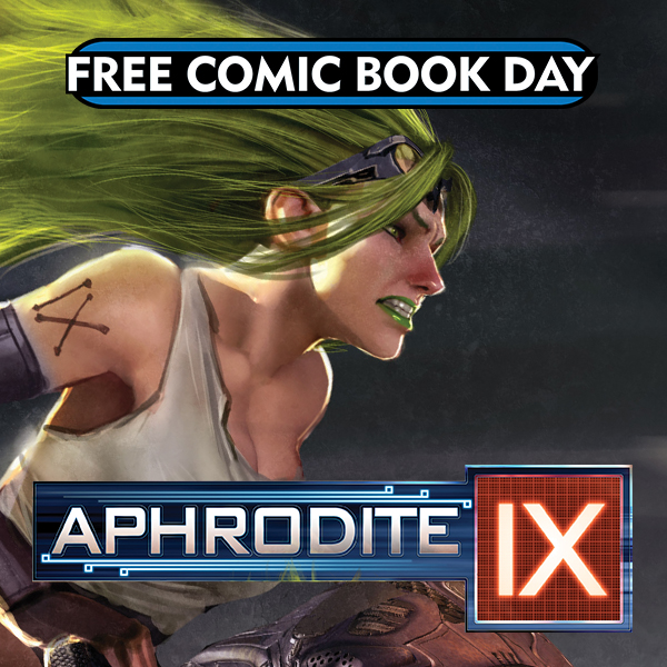 Aphrodite IX (Collections) (2 Book Series)