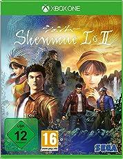 Shenmue I & II [Xbox One]