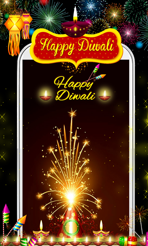 happy diwali live wallpaper new amazoncouk appstore for android