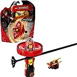 LEGO Ninjago 70633 - Spinjitzu-Meister Kai, Unterhaltungsspielzeug