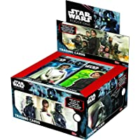 Topps Star Wars Rogue One Collection Packet Display, Multi Color